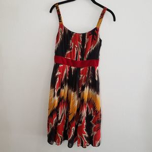 Eley Kishimoto sleeveless dress Size 2
